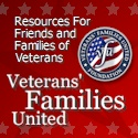 Veterans' Families United Foundation – Resources for Friends and Families of Veterans